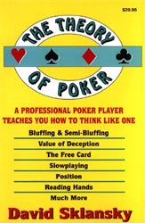 The Theory of Poker !