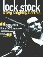 Lock Stock And Two Smoking Barrels !