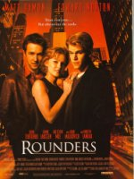 Poker Movies - Rounders !