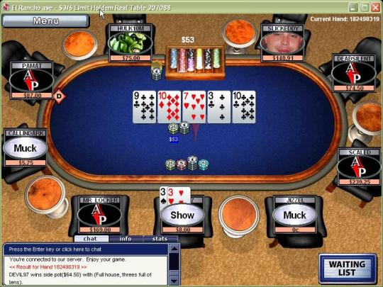 Poker academy prospector download john slots blogg