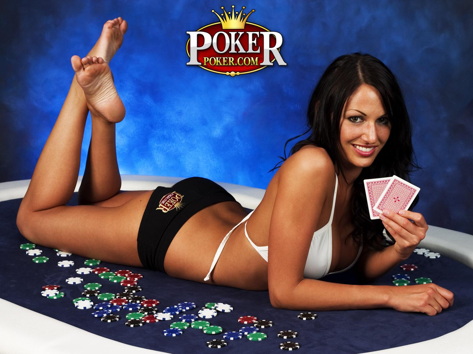 Poker Online - poker download